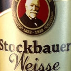 Stockbauer Weisse Original