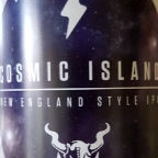 Stone & Garage Beer Uniqcan Cosmic Island NEIPA