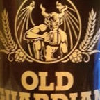 Stone Old Guardian Pekko Dry-Hopped