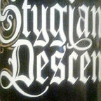 Stone Stygian Descent