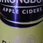 Strongbow Apple Ciders Elderflower