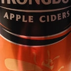 Strongbow Apple Ciders Honey