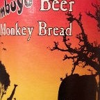 Mbuyu Beer Monkey Bread