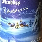 Strubbes Christmas