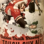 Sudden Death Tough Guy Ale