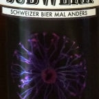 Sudwerk Innovator Orange Ale