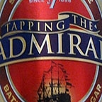 Tapping The Admiral