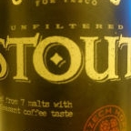 Tesco Finest Unfiltered Stout