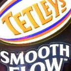 Tetley's Smoothflow