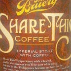 The Bruery Share this Coffee