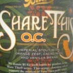 The Bruery Share this O.C.