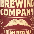 The Crafty Brewing Company Irish Red Ale