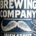 The Crafty Brewing Company Irish Stout