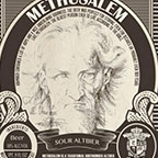 The Monarchy Methusalem Strong Sour Altbier