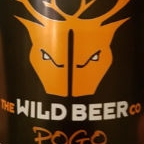 The Wild Beer Co Pogo