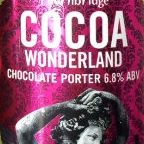 Thornbridge Cocoa Wonderland