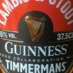 Timmermanns Guinness Lambic & Stout