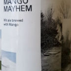 To Øl Cloud 9 Mango Mayhem