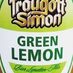 Traugott Simon Green Lemon