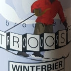 Troost Winterbier