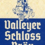 Valleyer Schloss Bräu Helles