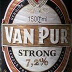 Van Pur Strong