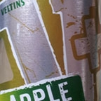 Veltins V+ Apple Ginger