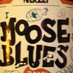 Verzet Moose Blues