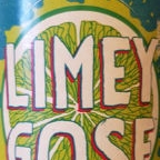 Victory Limey Gose