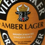 Vielanker Craft Beer Amber Lager