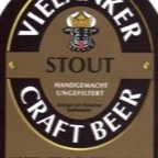 Vielanker Craft Beer Stout