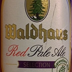 Waldhaus Red Pale Ale