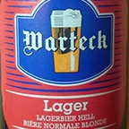 Warteck Lager