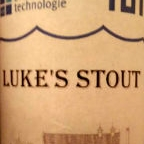 Weihenstephaner Luke's Stout
