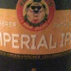 Weiherer & Fat Head's Imperial IPA