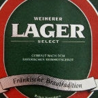 Weiherer Lager Select