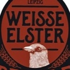 Weisse Elster Red Ae