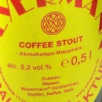 Weyermann Coffee Stout