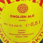 Weyermann English Ale