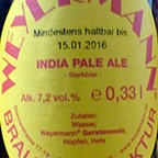 Weyermann India Pale Ale