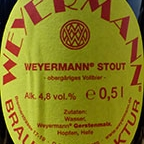 Weyermann Stout