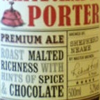 Whitechapel Porter