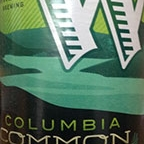 Widmer Columbia Common