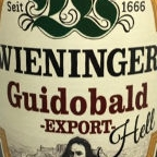 Wieninger Guidobald Export Hell