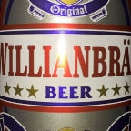 Willianbräu Lager Beer