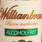 Willianbrau Birra Analcolica