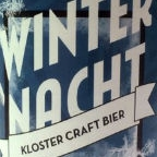 Winternacht N°4 Kloster Craft Beer