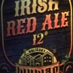 Wywar Irish Red Ale 12°