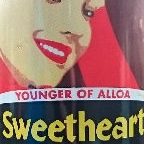 Younger of Alloa Sweetheart Stout