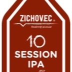 Zichovec 10 Session IPA